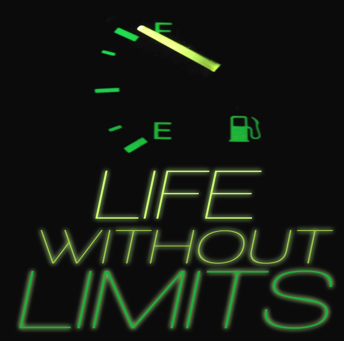 Quotes Life Without Limits