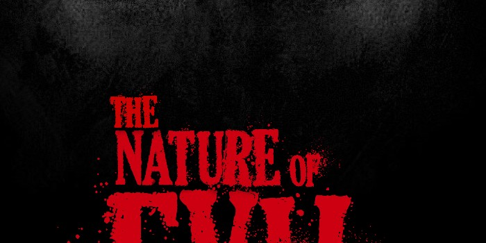 The Nature of Evil Sermon Art