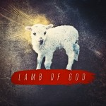 Lamb of God Sermon Art